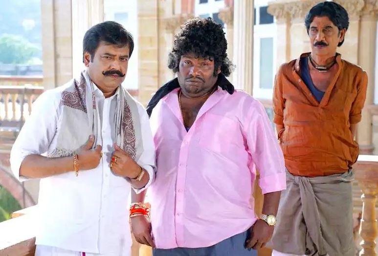 ஒரு சண்டை காட்சிக்கு மட்டும் இத்தனை கோடியா?... 'அரண்மனை 3' மிரண்டு போன ரசிகர்கள்...!